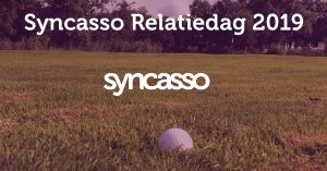 Syncasso Relatiedag 2019 aftermovie